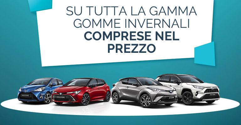 Gamma Toyota