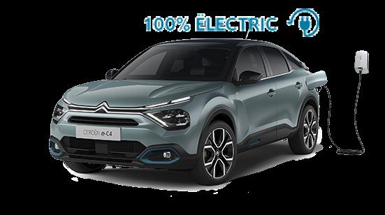Citroën C4 Electric